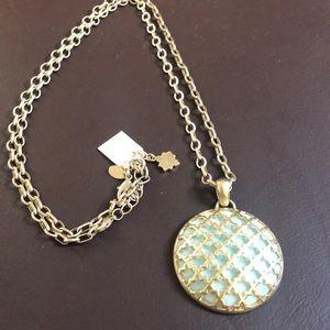 Lia Sophia Kiam Family necklace